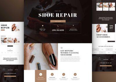 Shoe Repairer